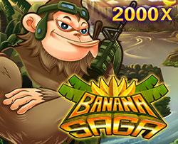 Banana Saga