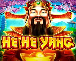 He He Yang Slot