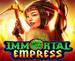 Immortal Empress slot