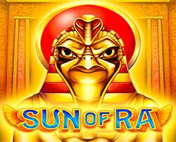 Sun of Ra Slot