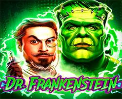 Dr. Frankenstein slot
