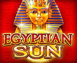 Egyptian Sun slot