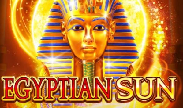 Egyptian Sun slot Ruby Play