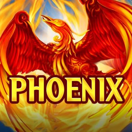 redphoenixrising สล็อตออนไลน์ นกฟีนิกซ์สีแดง แห่งเปลวเพลิง
