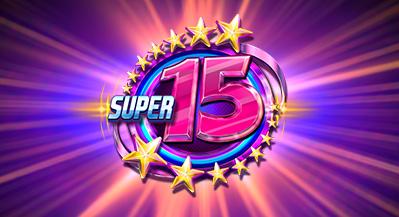 super15stars สล็อตออนไลน์ ซุปเปอร์15 ดาว