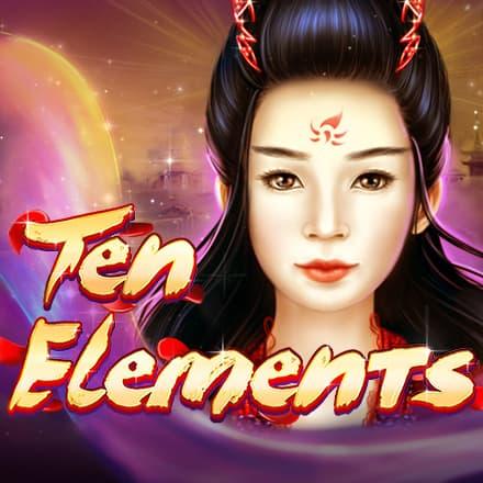 tenelements สล็อตออนไลน์ สิบธาตุศาสตราวุธ