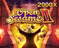 Open Sesame II