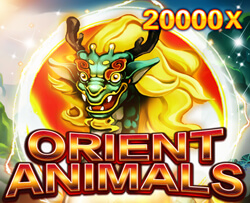 Orient Animals