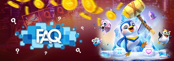 FAQ คำถามที่พบบ่อย ssslot188 ถามตอบ Q&A