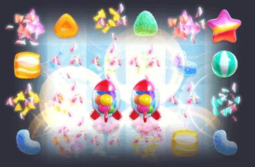 Gummy Rocket + Gummy Rocket