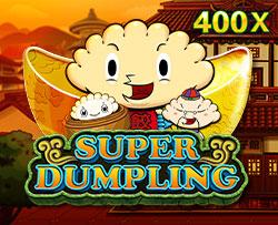 Super Dumpling icon