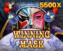 Winning Mask