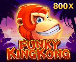 Funky King Kong