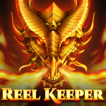 Reel Keeper icon