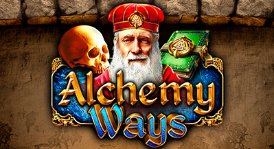 alchemy ways slot