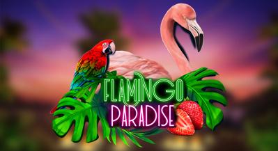 flamingo paradise slot