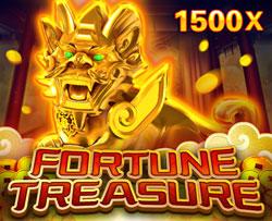 Fortune Treasure สล็อตออนไลน์