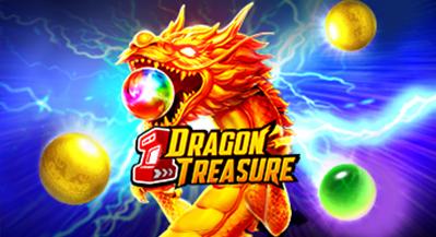dragon treasure slot